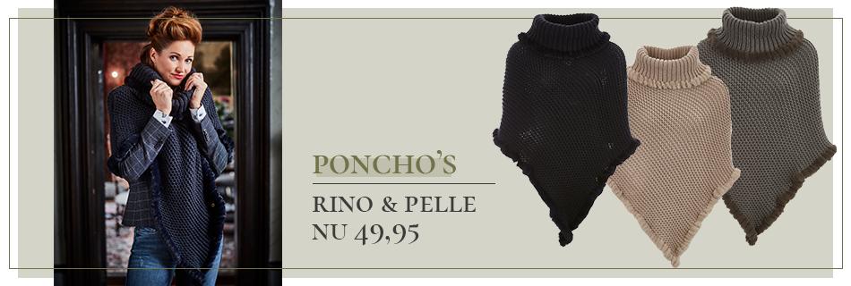 Rino & Pelle Poncho's