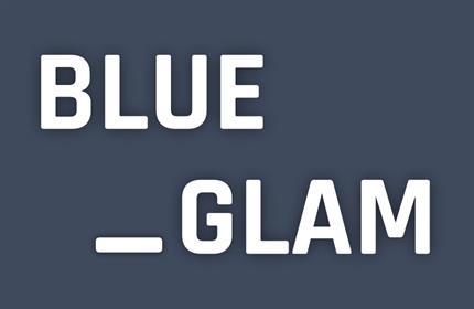Blue Glam 5