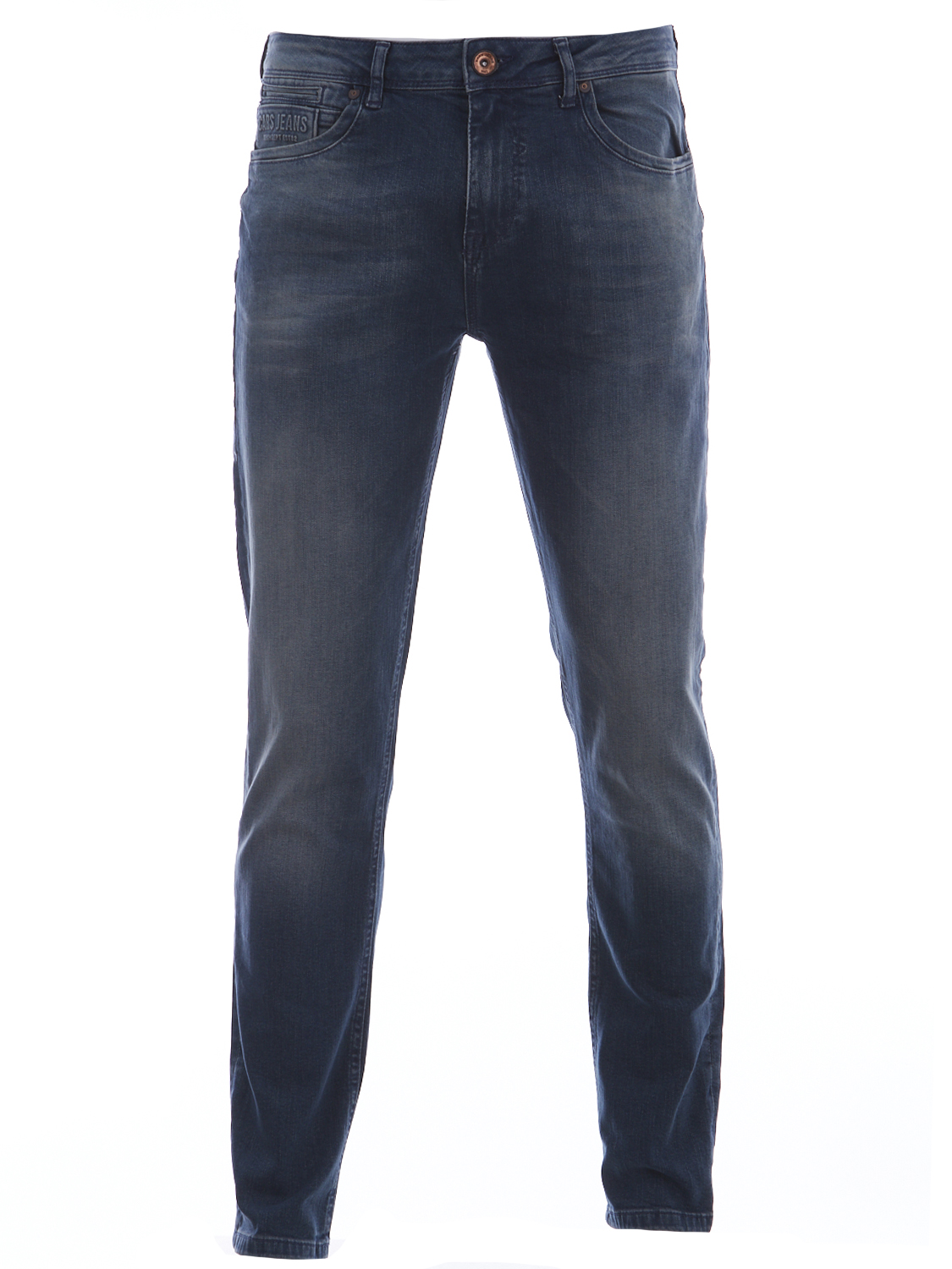 Cars Jeans Cars Jeans BLAST Slim Fit LION BLUE