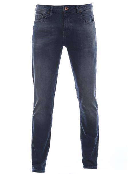 Cars Jeans BLAST Slim Fit LION BLUE