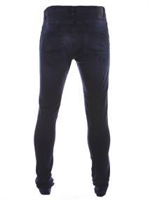 Cars Jeans DUST Super Skinny Blue Black