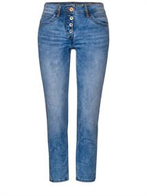 Cecil Capri Jeans TOS Scarlett Authentic 373237
