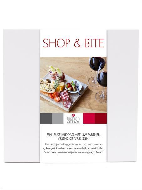 Fashion Giftbox Fashion Giftbox - Shop & Bite