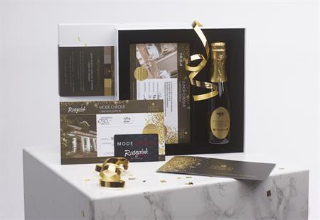 Fashion Giftbox Zakelijk