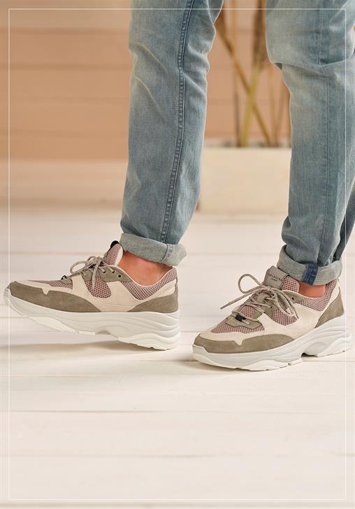 Inspiratielook schoenen 1