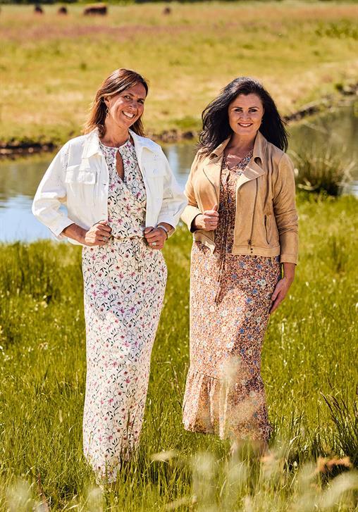 Inspiratielook1 - Dames - Trendy Musthaves