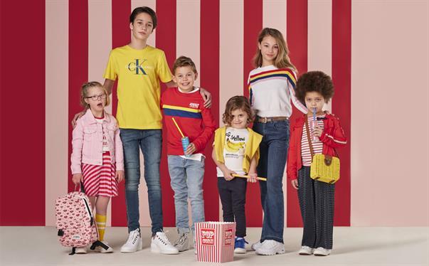 Kids Week - 20 t/m 23 februari