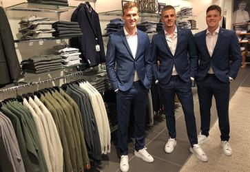 Nieuw clubkostuum FC Twente