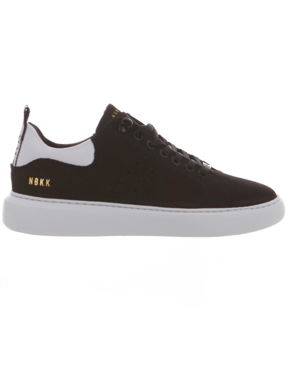 Nubikk Nubikk Sneaker Rox Nubuck 21023503