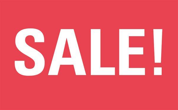 Online winter sale