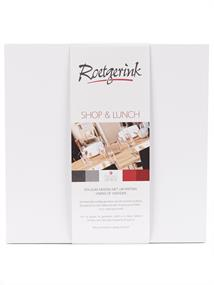 Roetgerink Fashion Giftbox Shop & Lunch