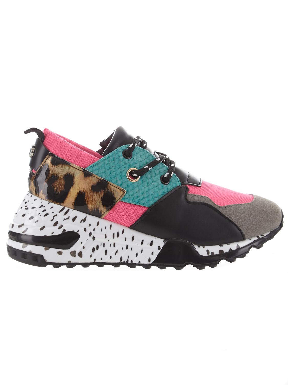 Steve Madden Steve Madden Sneaker Cliff sm11000185