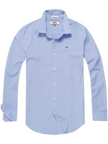 Tommy Jeans Overhemd TJM Original Stretch Shirt DM0DM04405