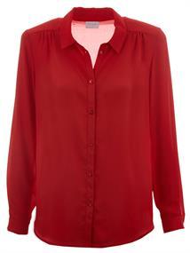 VILA Blouse ViLucy L/S Button Shirt-Fav 14053374