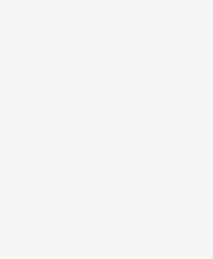 YAYA Printed plisse dress long